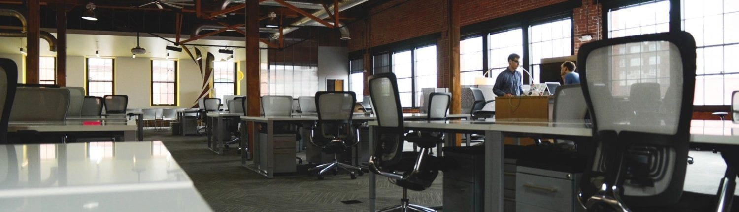 Used Office Furniture from RJ Furniture